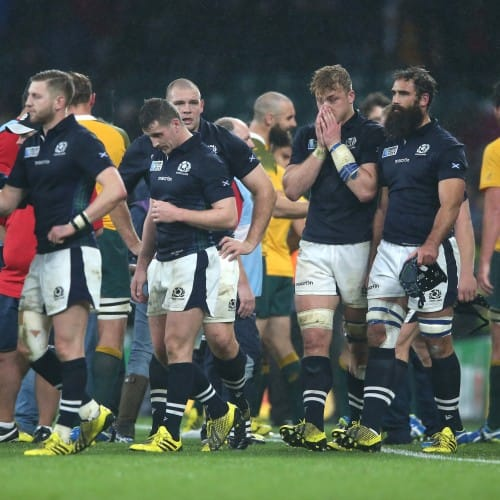 Scotland V Australia World Rugby: Rugby World Cup Round Up: Australia Vs Scotland