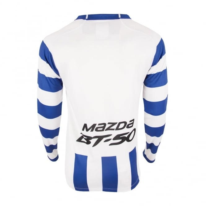 2016 NMFC On Field Pro Home LS Jumper - MENS