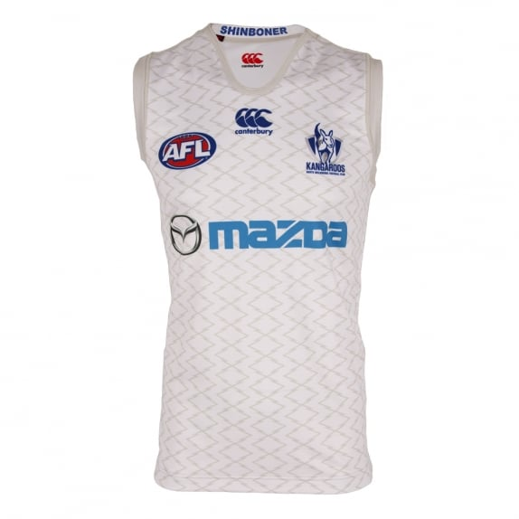 2016 NMFC On Field Pro Training Guernsey - MENS