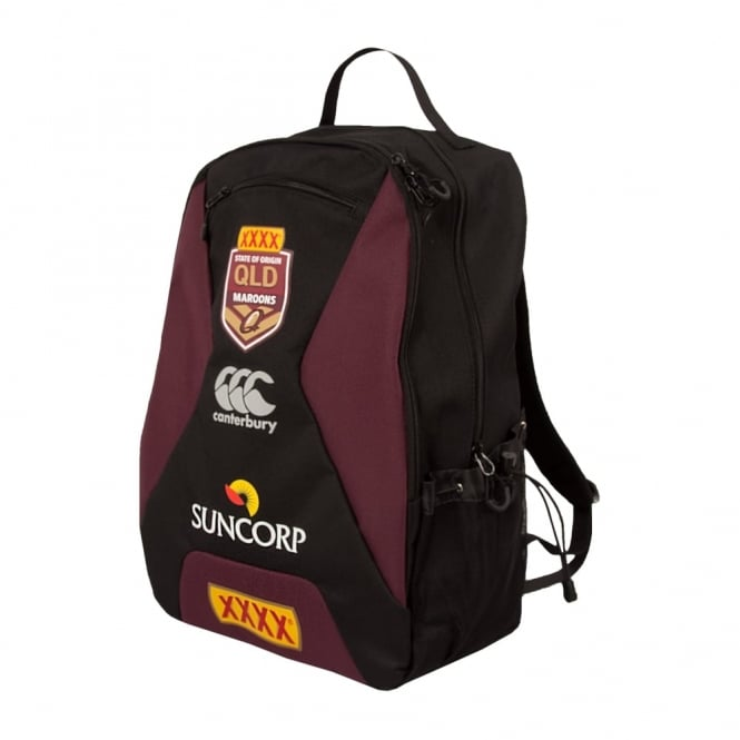 2016 QLD SOO BACKPACK