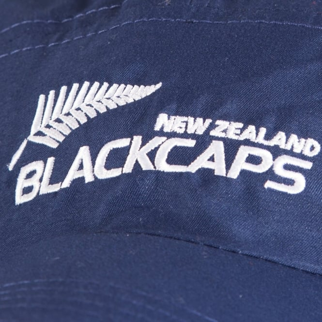 BLACKCAPS REPLICA TRAINING CAP 2017