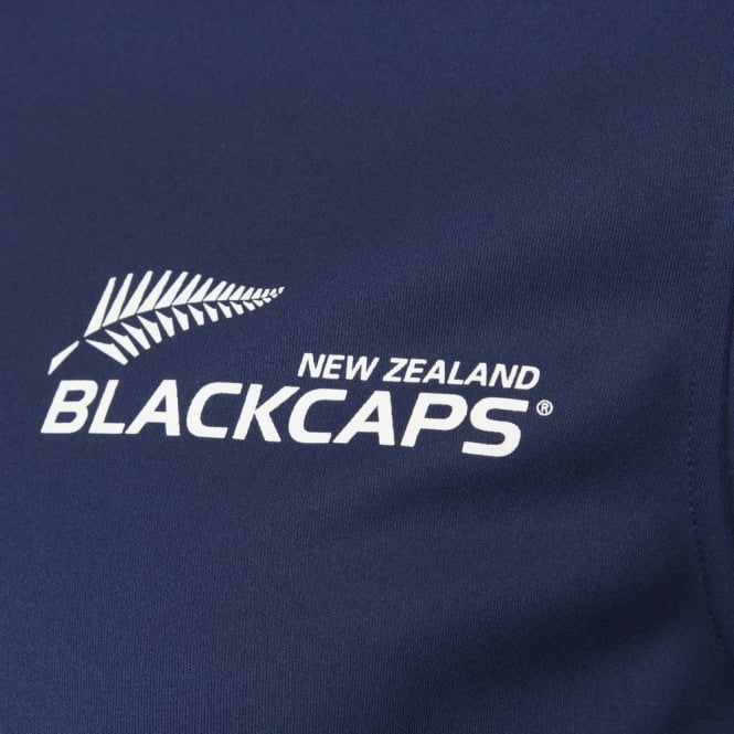 BLACKCAPS REPLICA TRAINING HOODIE 2017