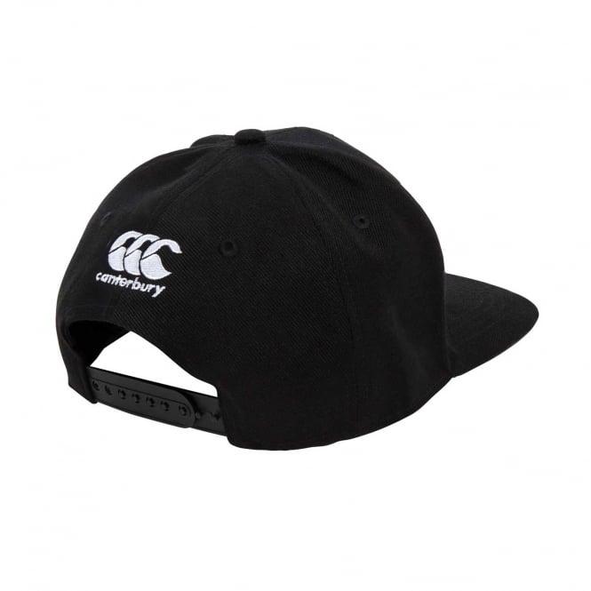 BLACKCAPS T20 SNAPBACK CAP 2018 - Mens from Canterbury Australia 34940d5bb77