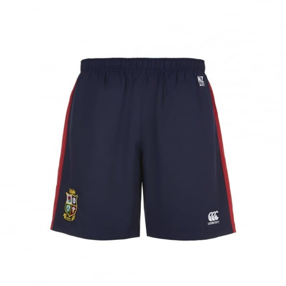 BRITISH & IRISH LIONS VAPODRI GYM SHORT