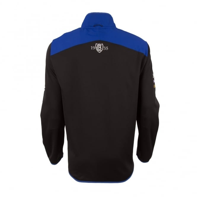 BULLDOGS 1/4 ZIP THERMOREG 2017 - BIG & TALL