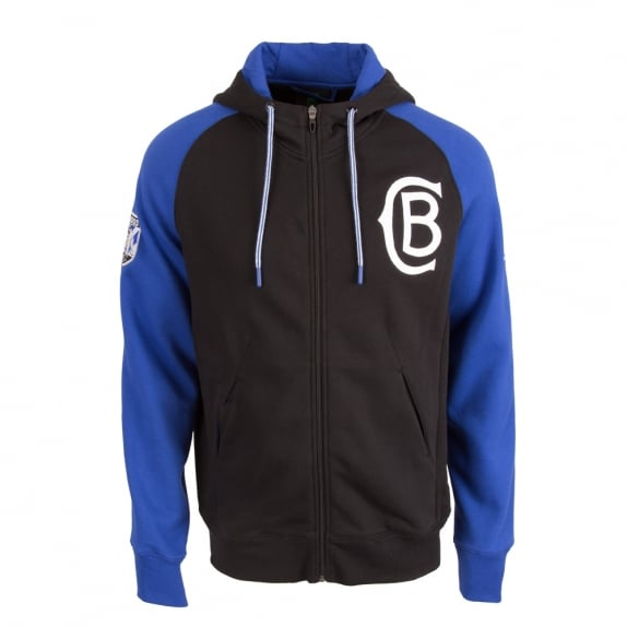 BULLDOGS 1935 ZIP HOODY 2017