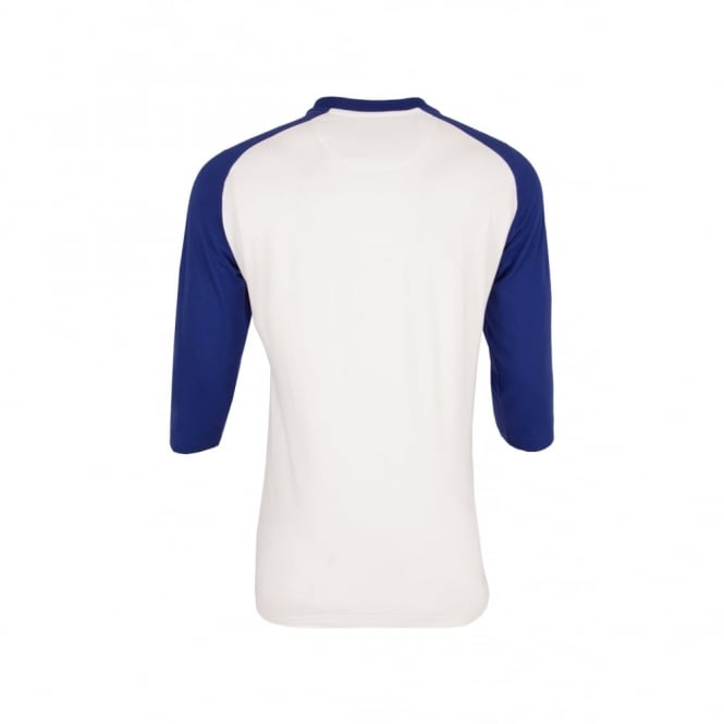 Bulldogs 35 Raglan Tee - MENS