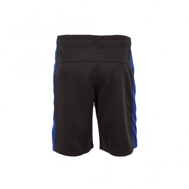 Bulldogs Basketball Short BLACK