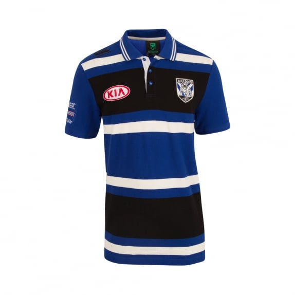 BULLDOGS MEDIA POLO 2017