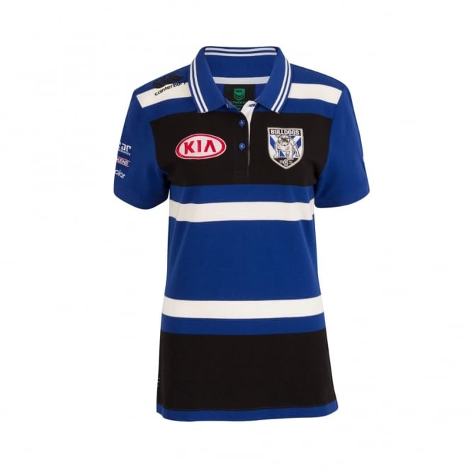 BULLDOGS MEDIA POLO 2017 - WOMENS