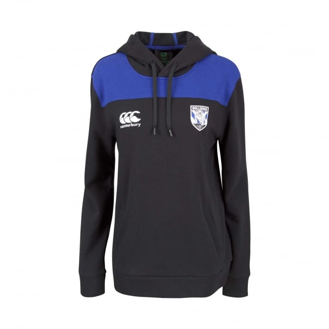 BULLDOGS OH HOODY 2018 - WOMENS