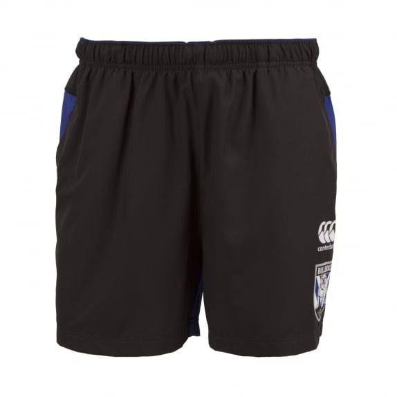 BULLDOGS REPLICA GYM SHORT 2017