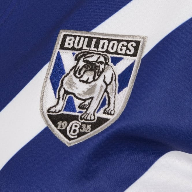 BULLDOGS REPLICA HOME JERSEY 2017 - WOMENS