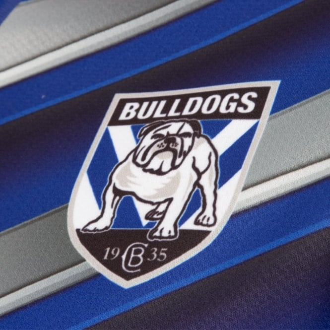 BULLDOGS REPLICA TRAINING JERSEY 2017
