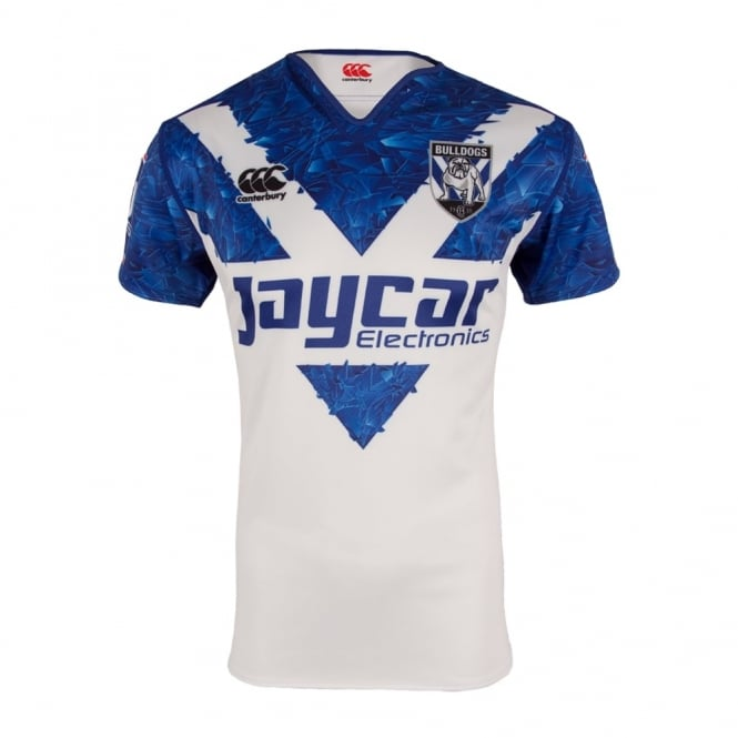 BULLDOGS REPLICA TRAINING JERSEY
