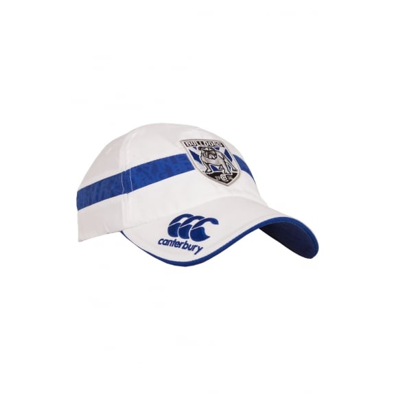 Bulldogs Training Cap