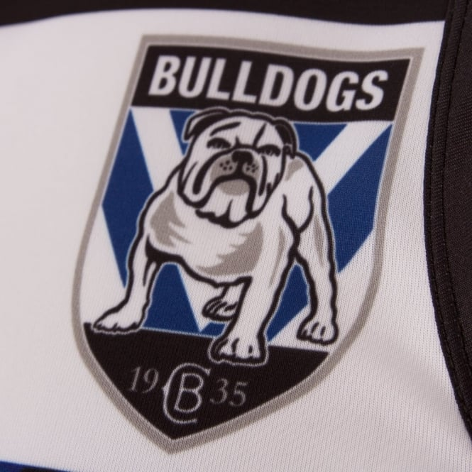 Bulldogs Training Singlet