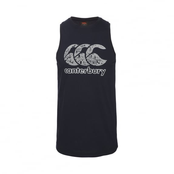 CCC GRAPHIC SINGLET - BIG & TALL