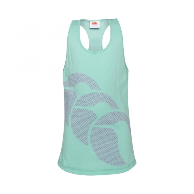 CCC GRAPHIC SINGLET - GIRLS