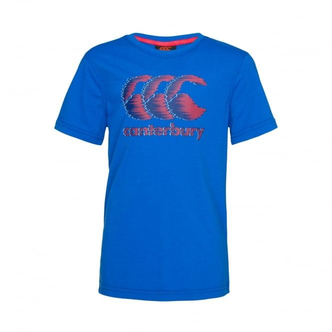 CCC GRAPHIC TEE - BOYS - Junior from Canterbury Australia e0ebb678849