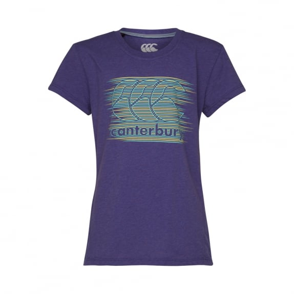 CCC GRAPHIC TEE - GIRLS