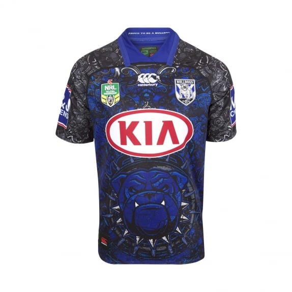 DOGS OF WAR JERSEY 2018