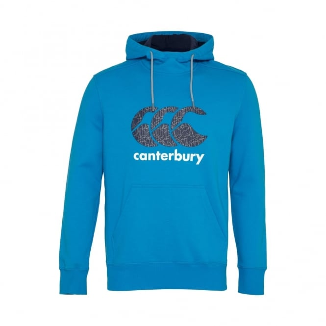 ECHO CCC LOGO HOODY - BIG & TALL
