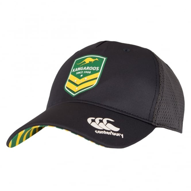 Kangaroos 2016 Replica Training Cap
