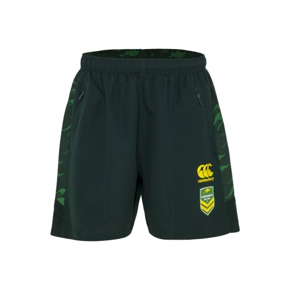 KANGAROOS GYM SHORT 2017