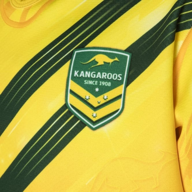 KANGAROOS REP TRAINING JSY KID