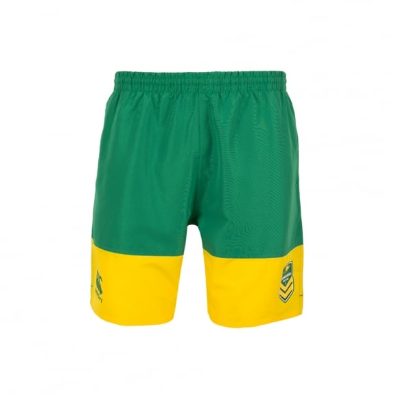 KANGAROOS REPLICA SWIM SHORT