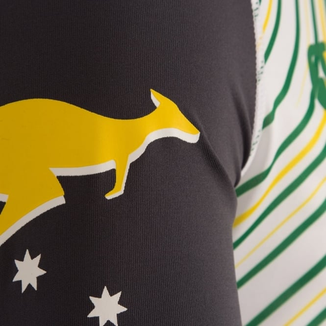 KANGAROOS REPLICA TRAINING TEE