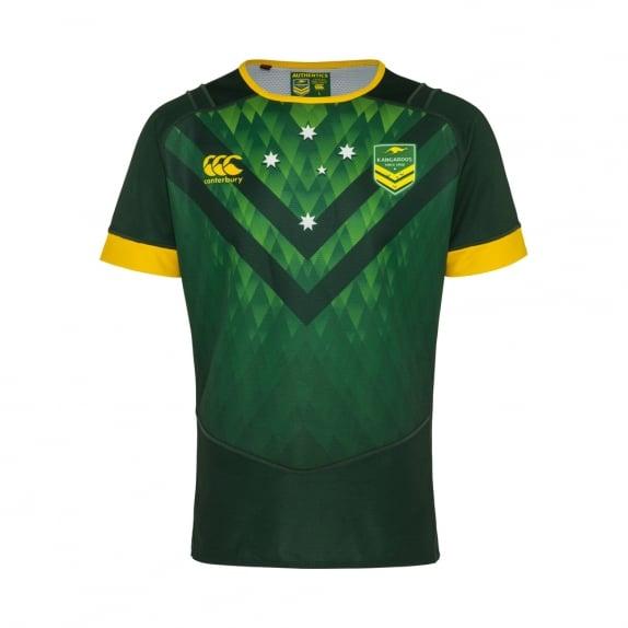 c00335b12 Kangaroos Jersey   Merchandise Shop - Canterbury Australia