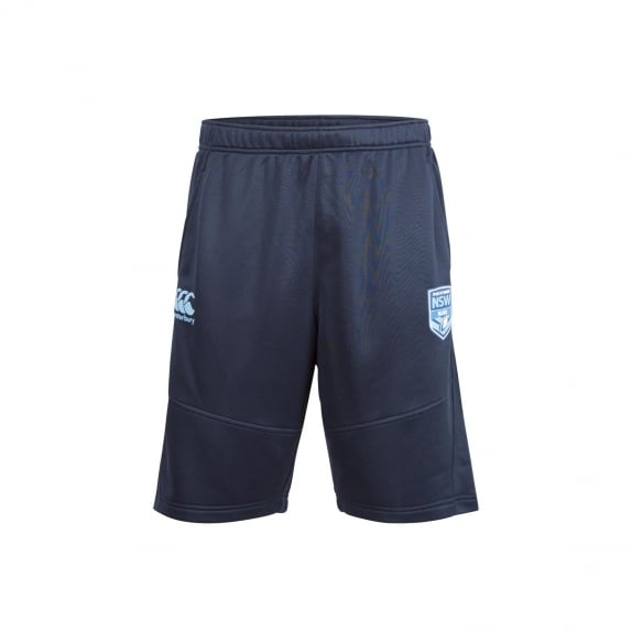 LOUNGE FLEECE SHORT 2018