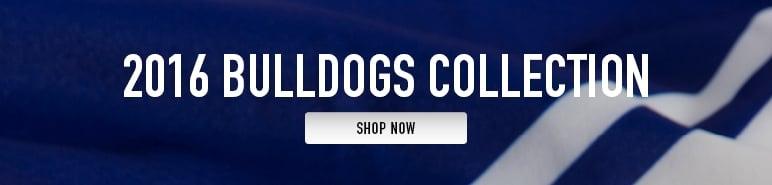 Bulldogs 2016 Range