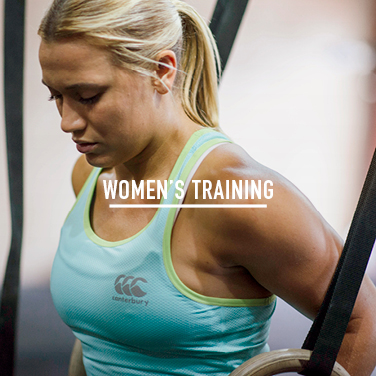 Women's 2016 Spring Summer Training Collection