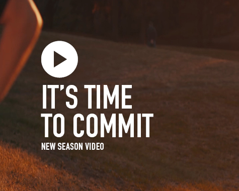 It's Time To Commit - SS16 Training Range Launch