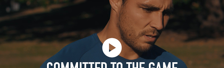 Canterbury Committed To The Game Video