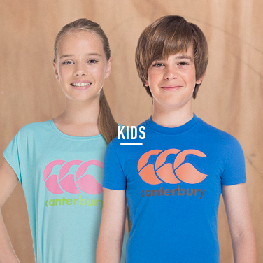 Kids 2016 Spring Summer Training Collection