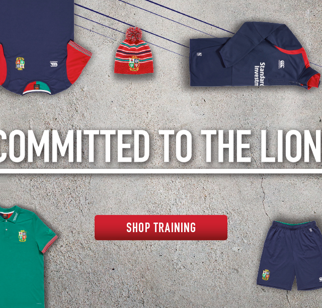 Training Collection On Sale Now