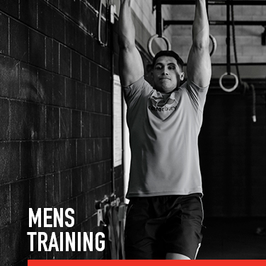 Mens AW17 Training
