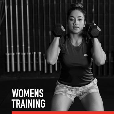 Womens Training AW17