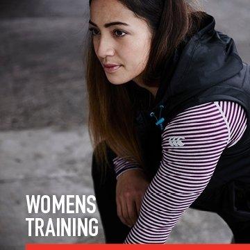 Women's Training - Click Here