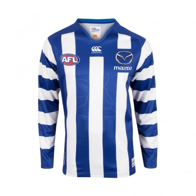 NMFC ON FIELD HOME PRO LS JUMPER 2017