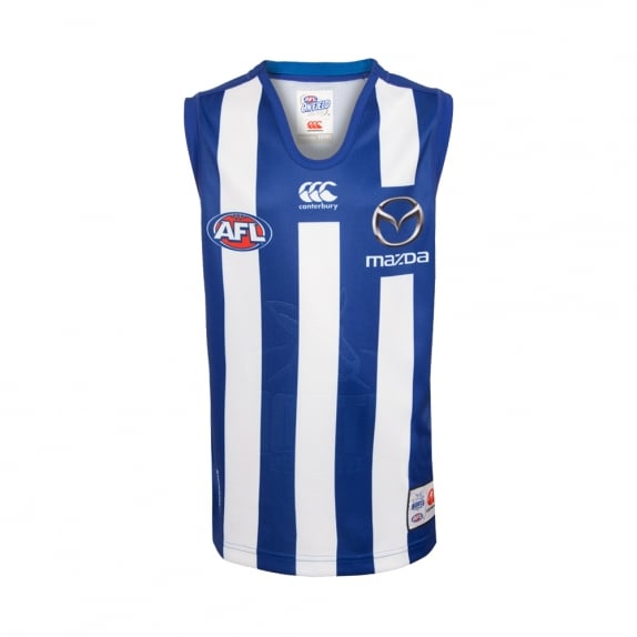 NMFC ON FIELD PRO HOME GUERNSEY 2017 - JUNIORS