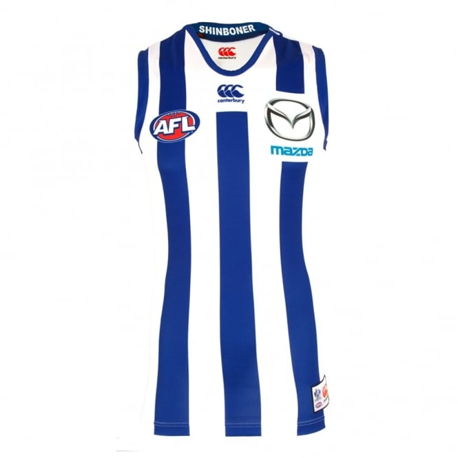 NMFC On Field Pro Home Guernsey WHITE