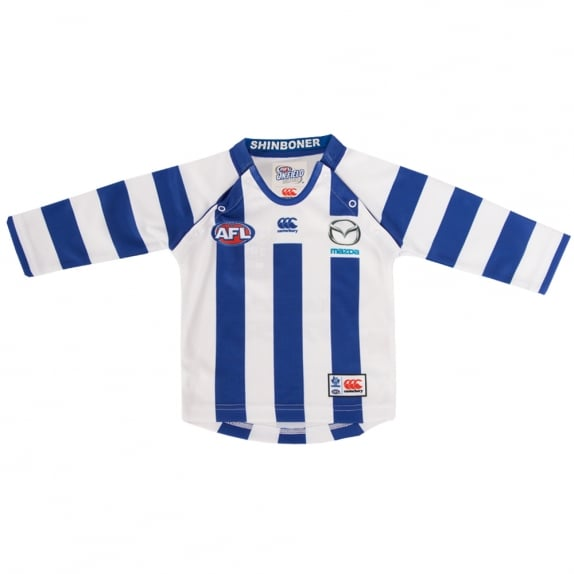 NMFC On Field Pro Home LS Jumper