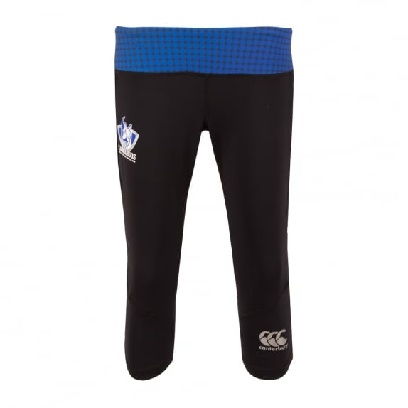 NMFC Performance Capri