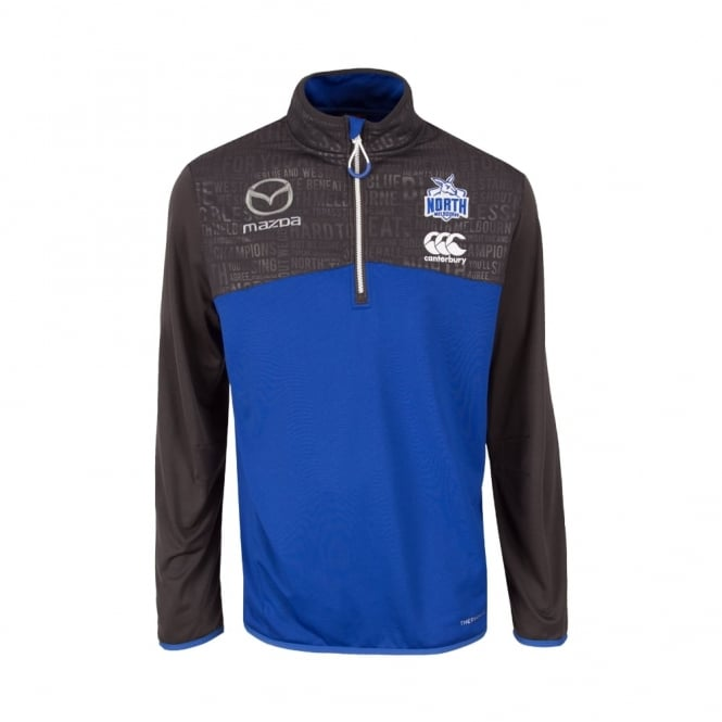 NMFC PERFORMANCE FLEECE 1/4 ZIP 2017