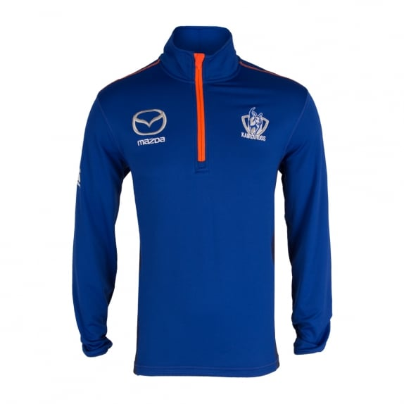 NMFC Performance Fleece NMFC BLUE